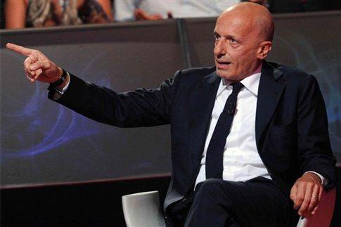Στη φυλακή οδηγήθηκε ο διευθυντής της ιταλικής εφημερίδας «Il Giornale»