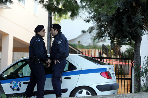 Αποπειράθηκαν να ληστέψουν ζευγάρι ηλικιωμένων  στο Βόλο