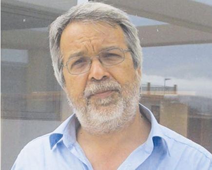 Μάκης Γ. Μπαλλής: Από το «Ζάππειο» στη νέα φορολογική κατραπακιά