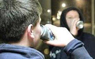 Γονίδιο συνδέεται με την κατάχρηση αλκοόλ στην εφηβεία