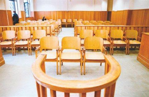 Λάρισα: Ποινή τετράκις ισόβια σε κατηγορούμενο για οργάνωση μεταφοράς ναρκωτικών