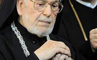 Εκοιμήθη ο πατριάρχης Αντιοχείας Ιγνάτιος