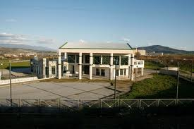 Χρηματοδότηση για τα  κτήρια του Παν. Θεσσαλίας