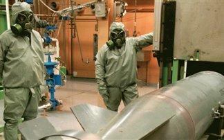Βόμβες με αέριο σαρίν ετοιμάζει ο συριακός στρατός
