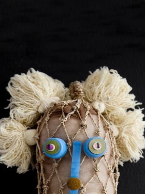Κούκλες και μαριονέτες