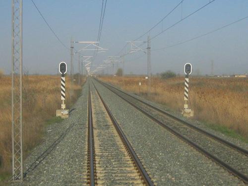 Κλοπή καλωδίου από σιδηροδρομικές γραμμές στην ευρύτερη περιοχή της Καρδίτσας