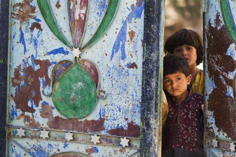 Αφγανούς εφήβους είχαν υπό κράτηση για πάνω από ένα χρόνο οι ΗΠΑ