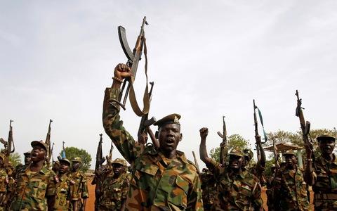 Εν ψυχρώ δολοφονία 10 πολιτών από τον στρατό του Νοτίου Σουδάν
