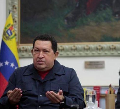 Ασθενής ο Τσάβες όρισε τον διάδοχο του και ξαναφεύγει για Κούβα