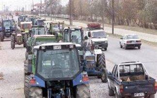 Καρδίτσα: Οι αγρότες βγάζουν τα τρακτέρ στους δρόμους