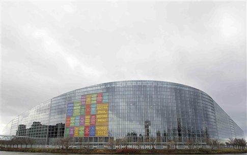 Σε εξέλιξη η τελετή απονομής του Νόμπελ Ειρήνης στην ΕΕ