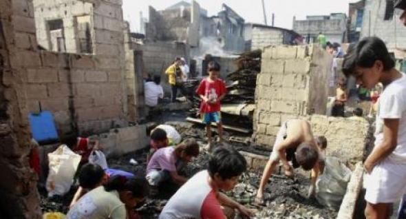 Ο ΟΗΕ καλεί σε διεθνή βοήθεια