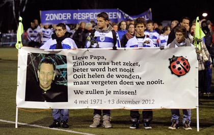 Oλλανδία: Αλλες τέσσερις συλλήψεις για το θάνατο του επόπτη