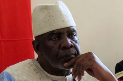 Σύλληψη από το στρατό και παραίτηση του πρωθυπουργού του Μάλι