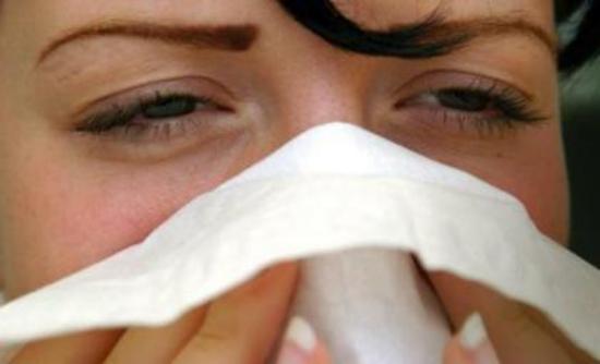 Κρυολόγημα και εποχιακές ιώσεις:Oι «απειλές» της υγείας το χειμώνα