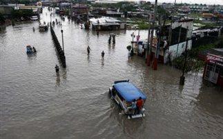 Ν. Αφρική: 14 νεκροί λόγω δριμύτατων βροχοπτώσεων