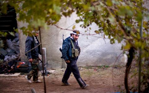 Μακελειό σε χωριό αλαουϊτών στη Συρία