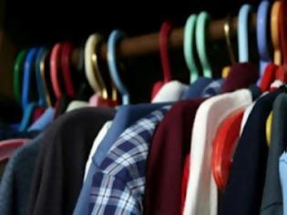 Κάδοι ανακύκλωσης για ρούχα