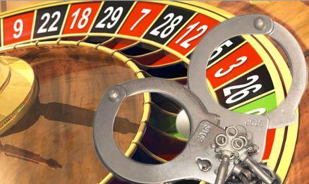 Σαράντα συλλήψεις για καζίνο στο Βόλο