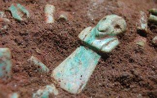 Αυτά είναι τα 10 σημαντικότερα αρχαιολογικά ευρήματα του 2012!