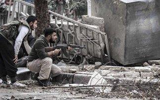 Συρία: 16 νεκροί από έκρηξη κοντά στη Δαμασκό
