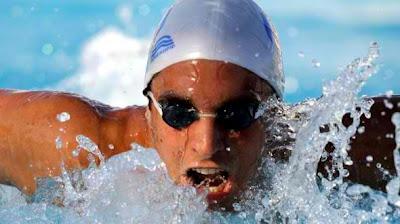 Κολύμβηση: Πανελλήνιο ρεκόρ Εφήβων στα 200μ. πεταλούδα ο Βαζαίος
