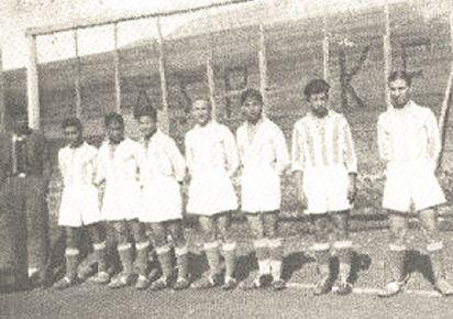 Γρηγόρης Καρταπάνης: Ποδοσφαιρικά ενδιαφέροντα και περίεργα