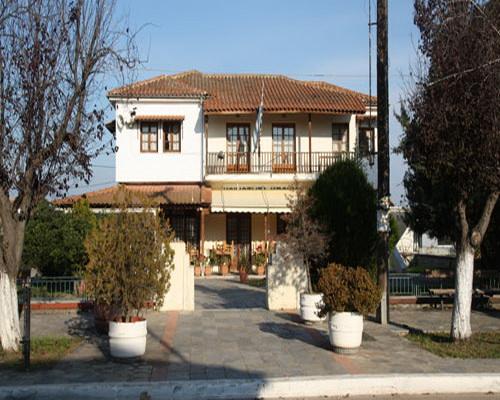 Αλμυρός: Στην πρώην Κοινότητα Κροκίου