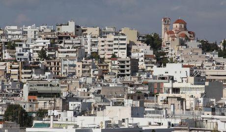 Αναστέλλονται για ένα χρόνο οι πλειστηριασμοί πρώτης κατοικίας