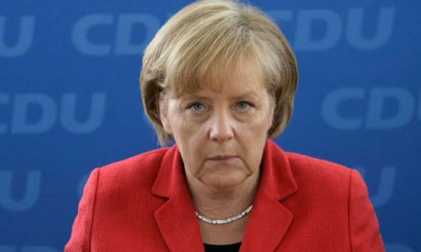 Μέρκελ-Από την καγκελαρία στην Ευρώπη;