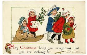 Παιδική Χριστουγεννιάτικη γιορτή