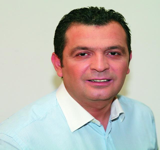 Χρήστος Μπουκώρος : Η Χαμάς ήρθε και στο Βόλο