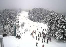 Μειωμένη η κίνηση στο Χιονοδρομικό