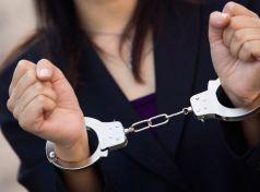 Καρδίτσα : Συνελήφθη 26χρονη για κλοπή