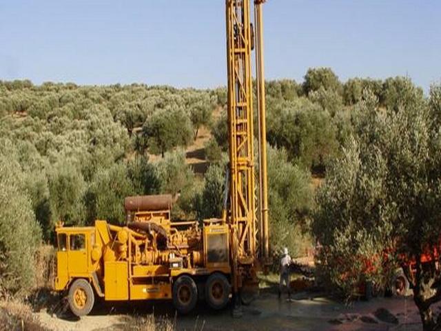 Νέα παράταση για τις γεωτρήσεις