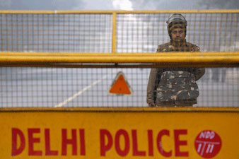 Ινδία: Επί ποδός η αστυνομία μετά το θάνατο της φοιτήτριας