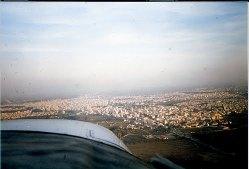 Λάρισα: Ρεκόρ στις μετρήσεις αιωρούμενων σωματίδιων και στη πόλη της Λάρισας