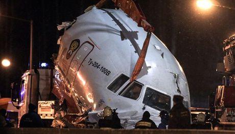 Με το αεροσκάφος που συνετρίβη πετούσε η εθνική Ρωσίας!