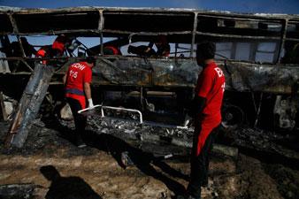 Τουλάχιστον 19 σιίτες προσκυνητές νεκροί από επίθεση στο Πακιστάν