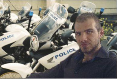 Θρήνος για θάνατο σε τροχαίο 25χρονου Βολιώτη αστυνομικού