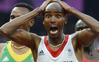 Πέρασαν τον Ολυμπιονίκη Μο Φάρα για τρομοκράτη!