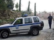 Λάρισα: Αναζητούνται οι δολοφόνοι 45χρονου Φαρσαλινού