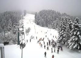 Άνοιξε και πάλι το Χιονοδρομικό