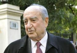 Έσπασε το ισχίο του ο Κωνσταντίνος Μητσοτάκης - Θα υποβληθεί σε επέμβαση ο Μητσοτάκης