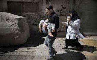 ΟΗΕ: Τους 60.000 έφτασαν οι νεκροί στη Συρία!