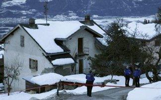 Τρόφιμος ψυχιατρείου ο ένοπλος στην Ελβετία που σκότωσε τρεις ανθρώπους