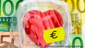 Σκάνδαλο με δωρεά οργάνων στη Γερμανία