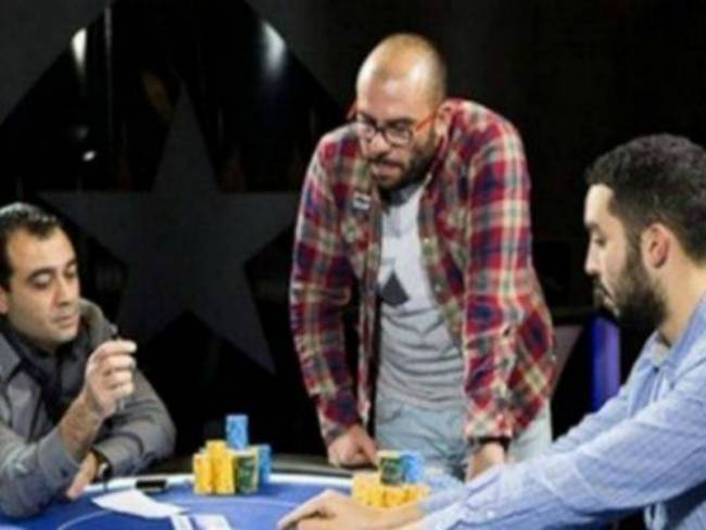 Ο Έλληνας που με 82 ευρώ κέρδισε μισό εκατομμύριο!
