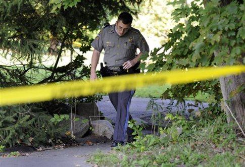 Περιστατικό ομηρίας με τέσσερις νεκρούς στο Κολοράντο