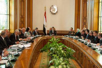Αίγυπτος: Ορκίστηκαν δέκα νέοι υπουργοί